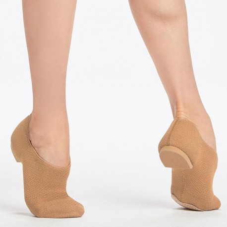 ZAPATILLA DE JAZZ CAPEZIO PURE KNIT